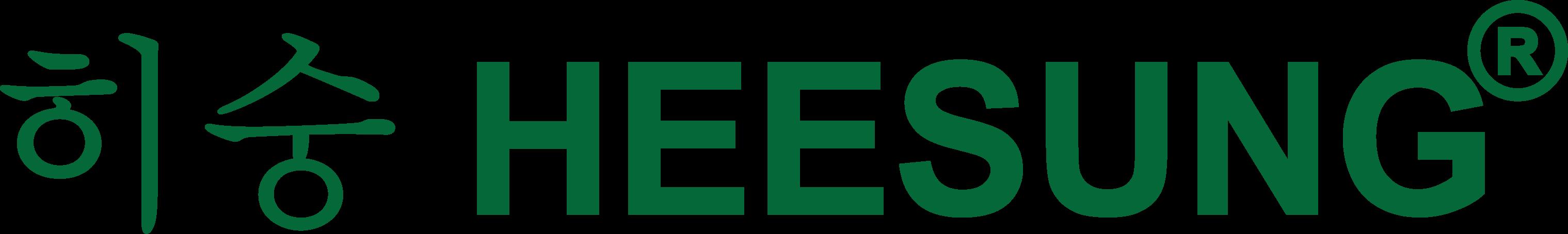 logo-heesung